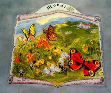 Le Farfalle di Bordano