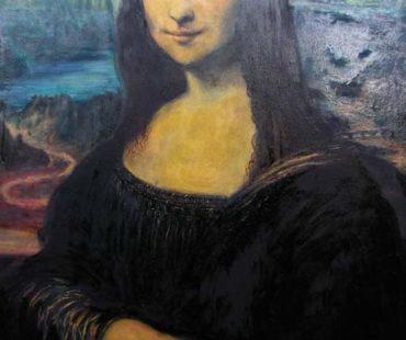 La Gioconda – Leonardo da Vinci