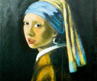 La Ragazza col Turbante – Jan Vermeer