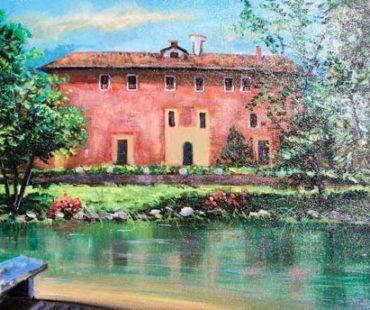 Villa di Ariis